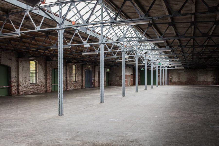 betekenis warehouse oplossingen