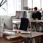 voordelen van een sta-zitbureau